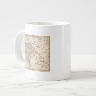 Greece Large Coffee Mug