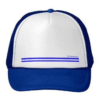 Greece national football team hat