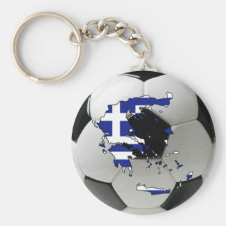 Greece national team key ring