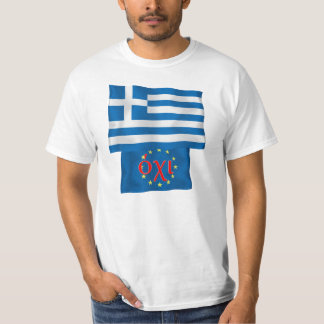 Greece NO Tees
