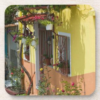 GREECE, Northeastern Aegean Islands, LESVOS Coaster