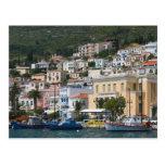 GREECE, Northeastern Aegean Islands, SAMOS,
