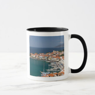 GREECE, Northeastern Aegean Islands, SAMOS, 3 Mug