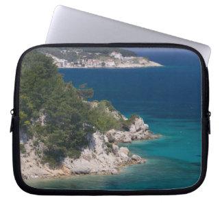 GREECE, Northeastern Aegean Islands, SAMOS, 6 Laptop Sleeve