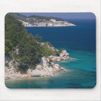 GREECE, Northeastern Aegean Islands, SAMOS, 6 Mouse Pad