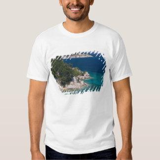 GREECE, Northeastern Aegean Islands, SAMOS, 6 Tshirt