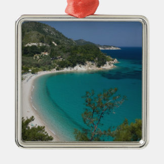 GREECE, Northeastern Aegean Islands, SAMOS, 7 Christmas Ornament