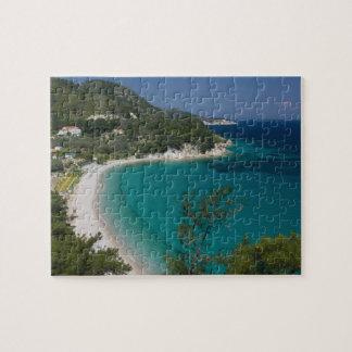GREECE, Northeastern Aegean Islands, SAMOS, 7 Jigsaw Puzzle