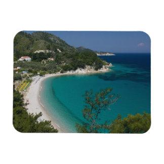 GREECE, Northeastern Aegean Islands, SAMOS, 7 Magnet