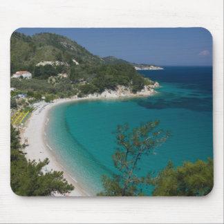 GREECE, Northeastern Aegean Islands, SAMOS, 7 Mouse Mat