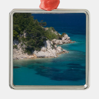 GREECE, Northeastern Aegean Islands, SAMOS, Christmas Ornament