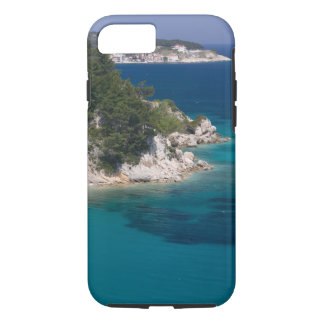 GREECE, Northeastern Aegean Islands, SAMOS, iPhone 8/7 Case