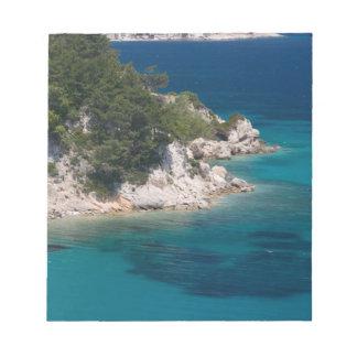 GREECE, Northeastern Aegean Islands, SAMOS, Notepad