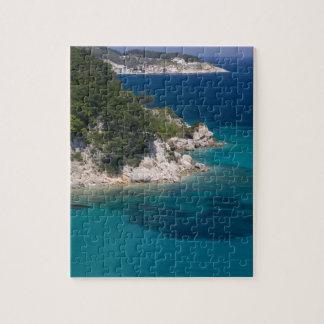 GREECE, Northeastern Aegean Islands, SAMOS, Puzzle