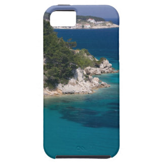 GREECE, Northeastern Aegean Islands, SAMOS, Tough iPhone 5 Case