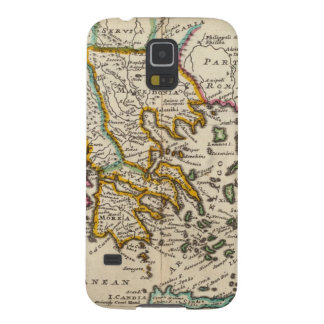 Greece or the south part of Turkey in Europe Galaxy S5 Covers