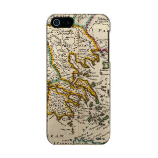 Greece or the south part of Turkey in Europe Incipio Feather® Shine iPhone 5 Case