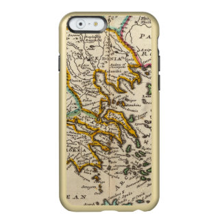 Greece or the south part of Turkey in Europe Incipio Feather® Shine iPhone 6 Case