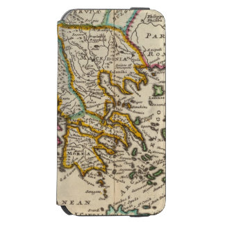 Greece or the south part of Turkey in Europe Incipio Watson™ iPhone 6 Wallet Case