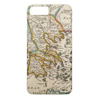 Greece or the south part of Turkey in Europe iPhone 8 Plus/7 Plus Case