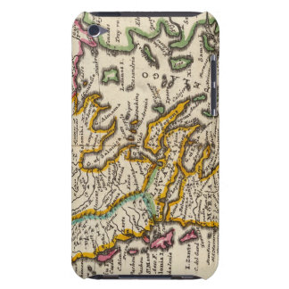 Greece or the south part of Turkey in Europe iPod Touch Covers