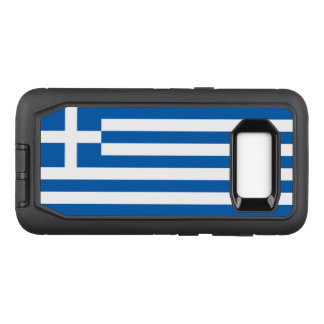 Greece OtterBox Defender Samsung Galaxy S8 Case