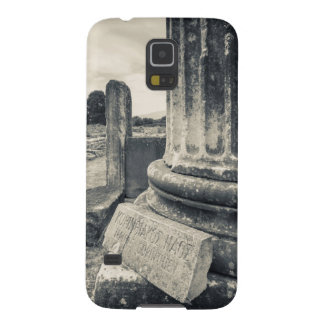 Greece, ruins of ancient city galaxy s5 covers