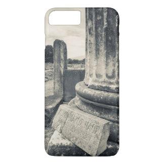 Greece, ruins of ancient city iPhone 8 plus/7 plus case