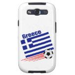 Greece - Soccer Team Galaxy SIII Covers