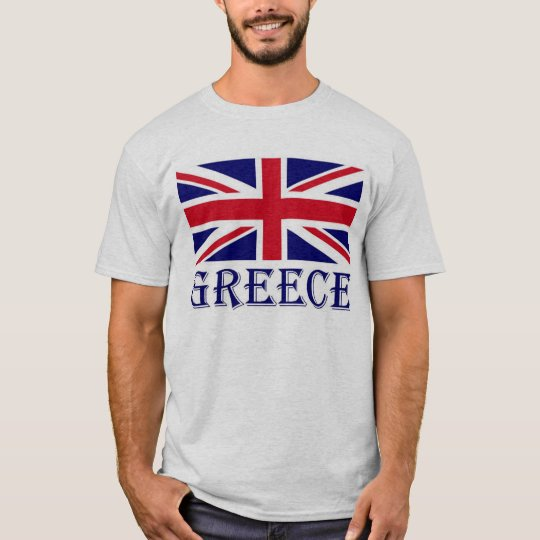 Greece T-Shirt