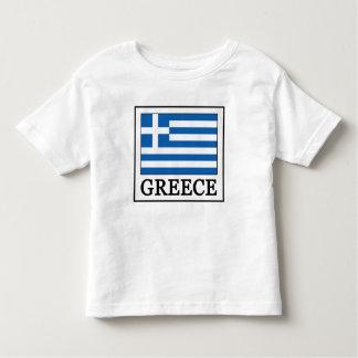 Greece Toddler T-Shirt