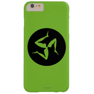 Greece: Triskelion Barely There iPhone 6 Plus Case