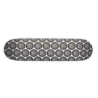 Greedy Bug PAttern Custom Skateboard