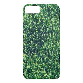 Greeen Grass iPhone 7 Case