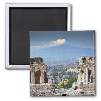 Greek Amphitheatre 2 Magnet