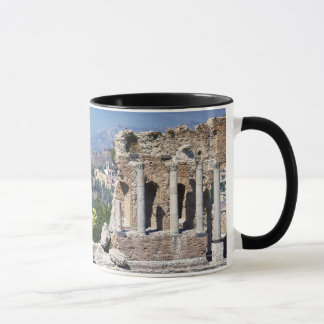 Greek Amphitheatre 2 Mug