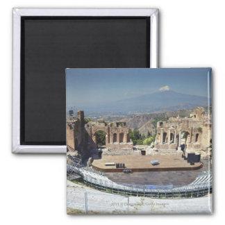 Greek Amphitheatre 3 Magnets