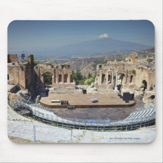 Greek Amphitheatre 3 Mouse Mat