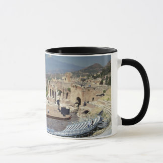 Greek Amphitheatre 3 Mug