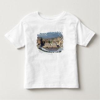 Greek Amphitheatre 3 Toddler T-Shirt