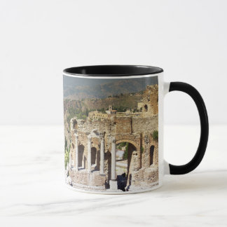 Greek Amphitheatre Mug