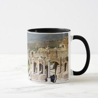 Greek Amphitheatre Mug