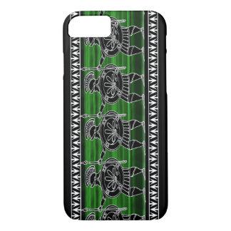 Greek Black Figure Guard iPhone 7 Case