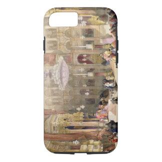 Greek Church of the Holy Sepulchre, Jerusalem, Apr iPhone 7 Case