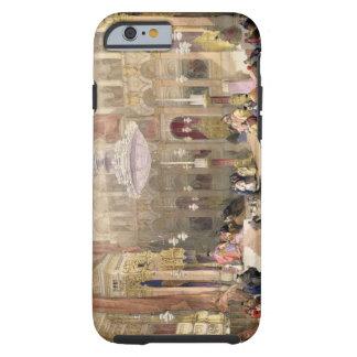 Greek Church of the Holy Sepulchre, Jerusalem, Apr Tough iPhone 6 Case