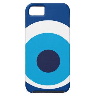 Greek eye iPhone 5 cover