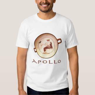Greek God Apollo T-Shirt