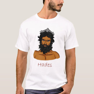 Greek God Hades T-Shirt