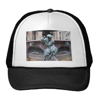 Greek God Pan Hats