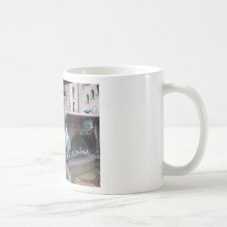 Greek God Pan Coffee Mug